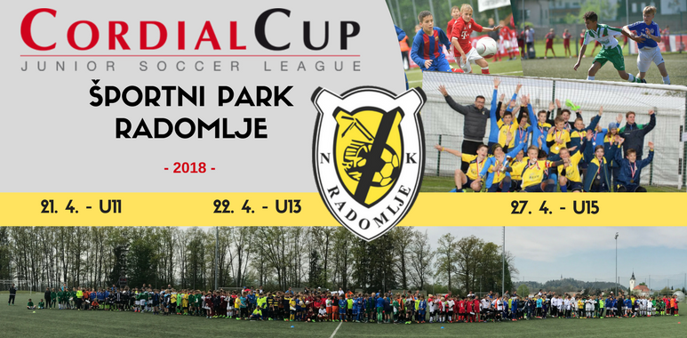CORDIAL CUP 2018