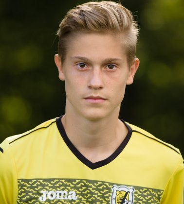 Mark Jerman